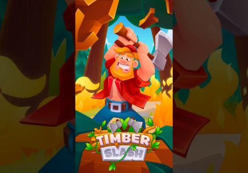Timber Slash Promo