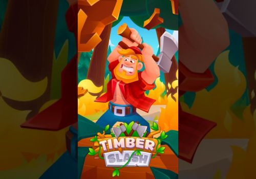 Timber Slash Promo