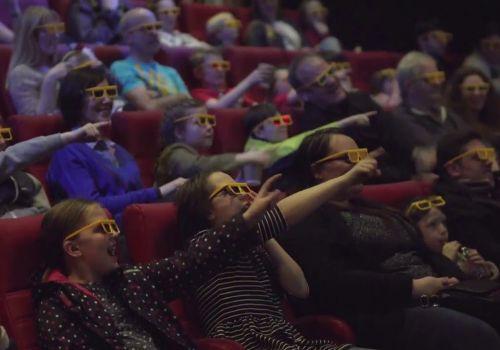 LegoLand Discovery Centre Event Video - A CMA Video Production, Birmingham