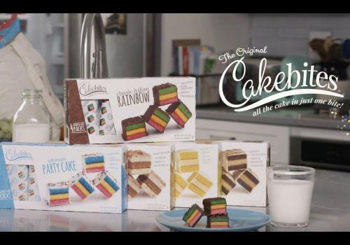 """Cakebites """"The Last One"""" :30"""