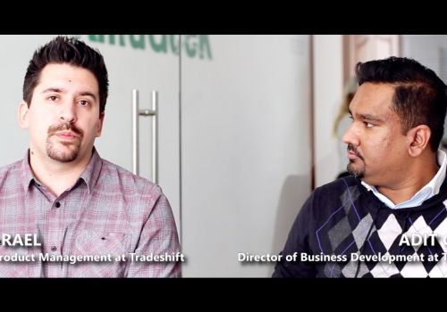 KindGeek Client Testimonial: Chris Rael and Adit Gupta