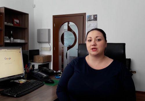 Мина Колева - маркетинг мениджър на Lucky Fit