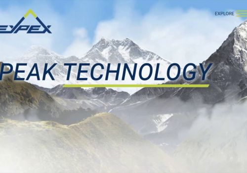 Client Showcase - Eypex Corporation