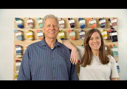Gina Locklear: Knitting a new way