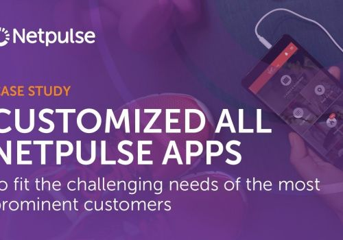 Mobile App Development for Netpulse, Largest Provider of Branded Mobile Apps for Health Clubs