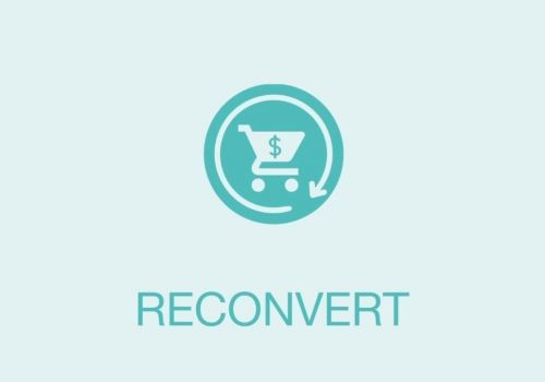 ReConvert Post Purchase Upsell & a Thank You Page builder for Shopify