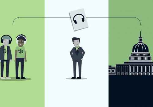 How LobbyView Brings Transparency to the American Political Process (Animation)