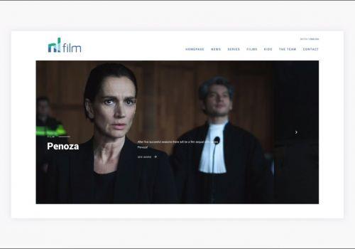 NL FILM - showcase