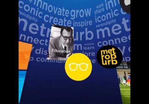 Bell Works VR Demo Video