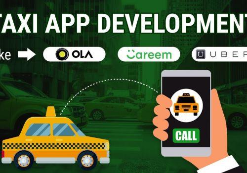 BR Taxi - Taxi App Development Solution like Ola, Careem, Uber Cab | (Cab Booking App Demo)