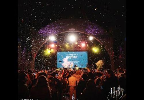 Harry Potter Celebration 2017 - Universal Studios Orlando