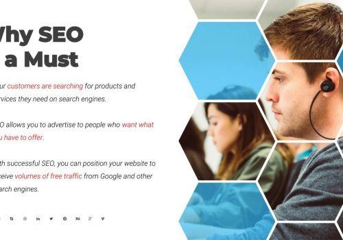 Webinar: How to Increase Revenue through SEO
