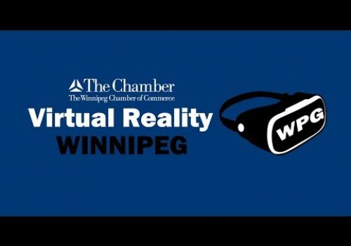 Launching Winnipeg VR