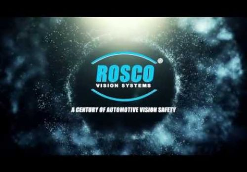 CYL-V Product Promo | Rosco Vision Systems | New York City