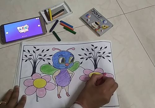 This Learnnatto Coloring book Magic Works! & We'll Show You Exactly How?