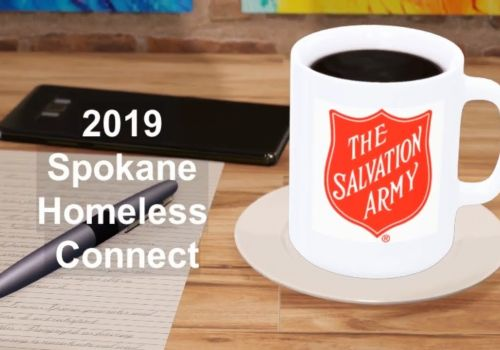 Salvation Army You can Give Hope To The Homeless | SERIO Design FX