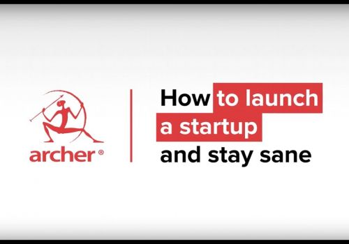 From idea in your head to an app in an app store - How to launch a startup without stress