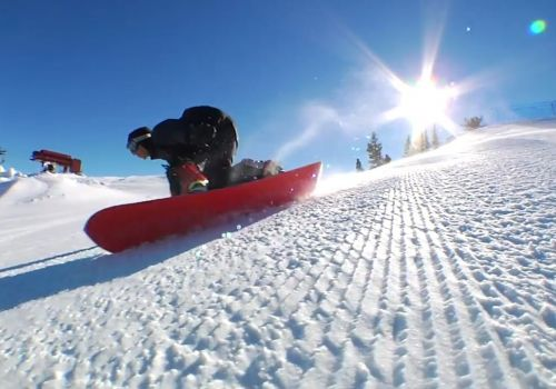 Boreal Mountain Resort | Headless Drupal Case Study