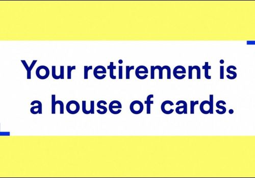 Bring Back The Pension