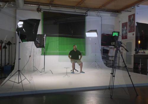 Denver Video Production Company - Video Production Studio Tour