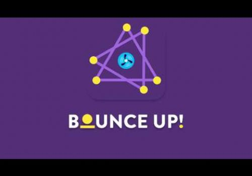 Bounce Up! - Best BuildBox Mobile Game