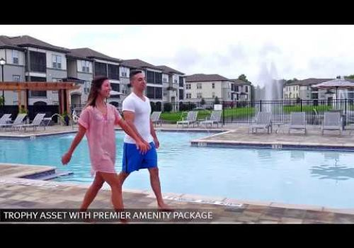 The Oasis at Grande Pines Luxury Apartment Homes | ARA Newmark