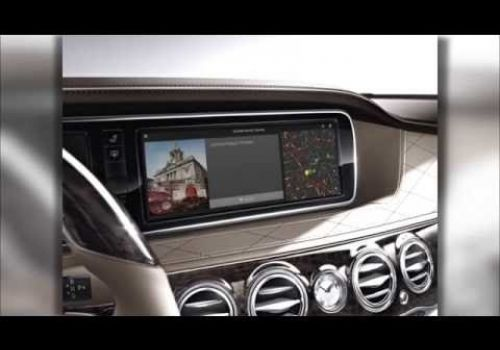 Cityguide Concept - CarPlay by Cleveroad