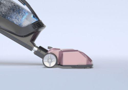 Vacuum Cleaner - Advertising Video