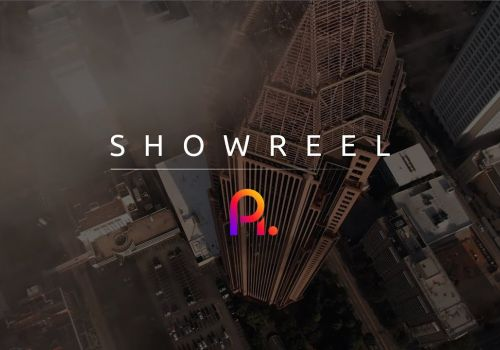Showreel | ProArea Digital Agency - Experts in Software Development & UI/UX Design