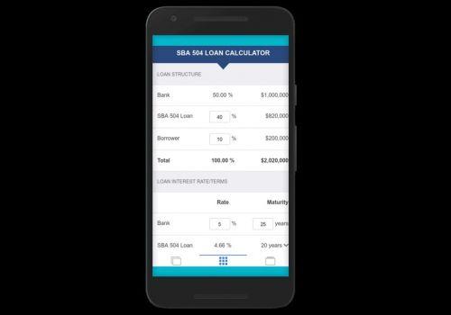 Loan Calculator App - Video Tour - Binaryfolks