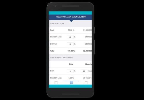 Loan Calculator App - Video Tour - Binaryfolks