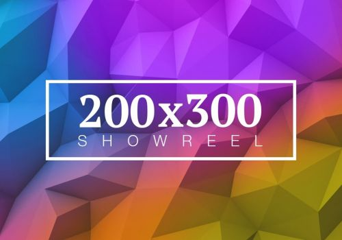 Showreel 200x300 studio