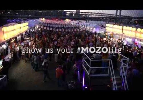 MOZO FEAST Portland 2014