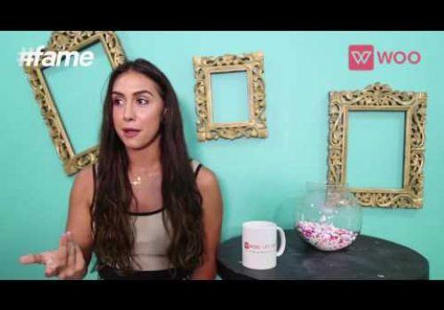 Lauren's experience on Woo