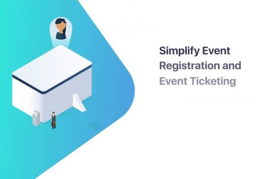 Simple Event Ticketing Tool | Event Registrations with QR Code Scan | Hubilo