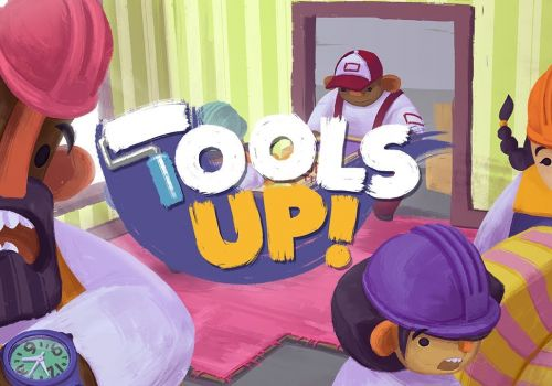 Tools Up! | Official Trailer 2019 | (PC, XBOX, PS4, Nintendo SWITCH)