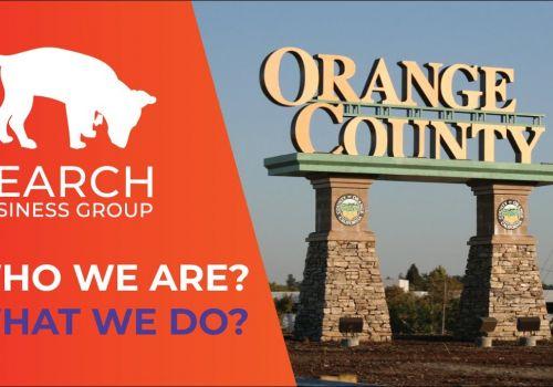 Orange County Digital Marketing Agency
