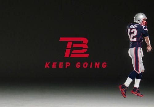 Tom Brady: Season 20 #KeepGoing