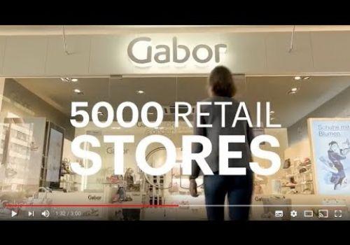 Gabor Online-Marktplatz powered by TechDivision