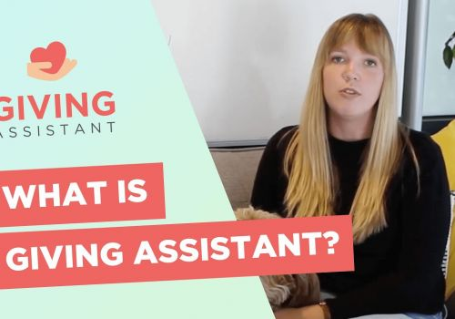 What is Giving Assistant? - Official Answer