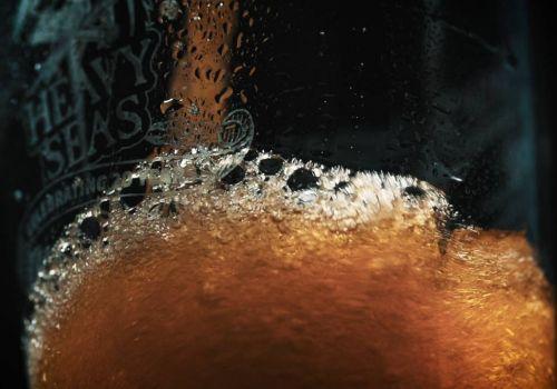 """Heavy Seas Beer """"Mermaid"""""""