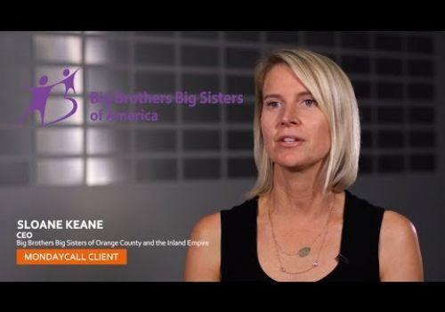 Big Brothers Big Sisters of America - Salesforce Customer Testimonial