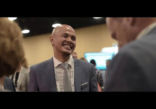 PerformRx selects Darwin - Our Celebration at the 2018 AMCP Nexus Conference