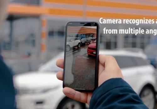 Demo: Car trading app