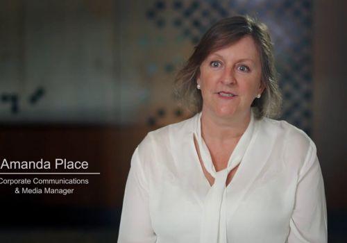 Dream Engine Case Study Video: The Florey