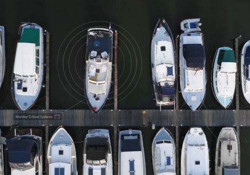 Siren Marine – Welcome to The Connected Boat