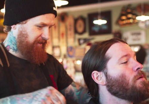 MAG-RAW Yellow Rose Barbershop Promo Video