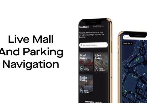 Download The Dubai Mall App