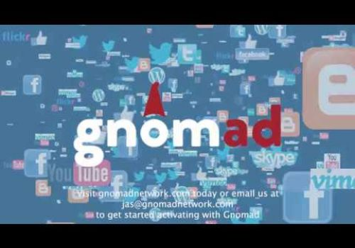 Gnomad Network Rideshare Experience