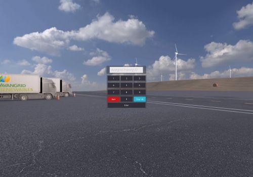 Avangrid Renewables - Wind Turbine Maintenance and Repair VR Training - Oculus Quest | VR Vision Inc